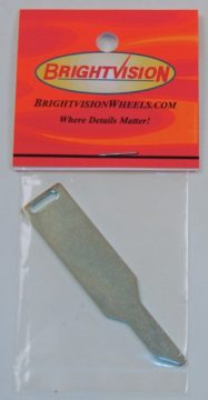 tune up tool brightvision redlines