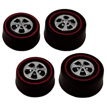 redline wheels