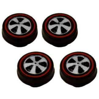 redline wheels