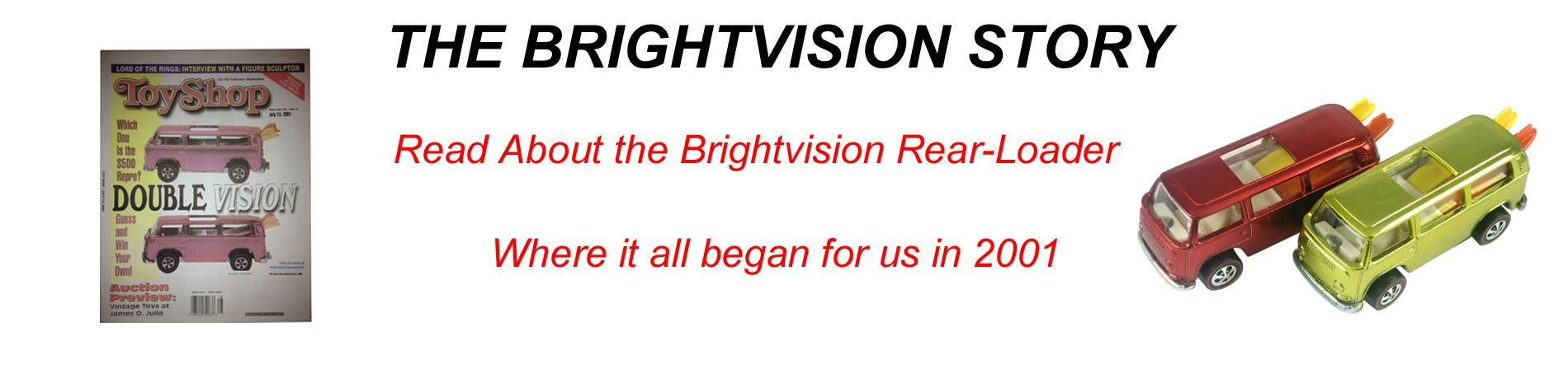 brightvision rlbb redlines beach bomb