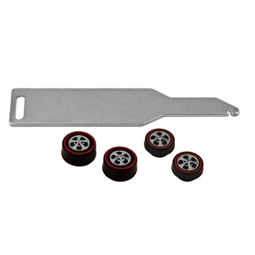 redline wheels brightvision