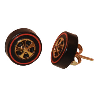 redline wheels earrings brightvision
