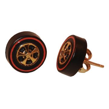 redline wheels earrings brightvision