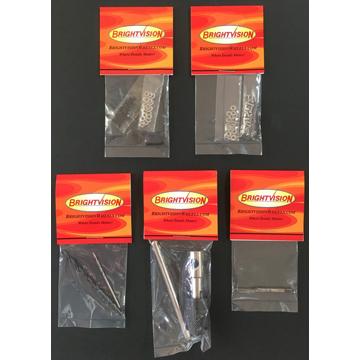 redline rivet brightvision