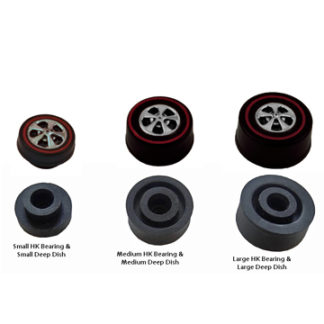 Bearing Wheels