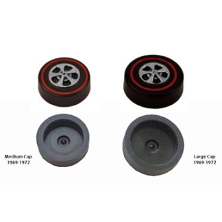 Cap Wheels