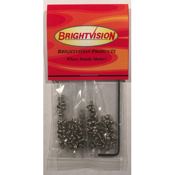 brightvision hotwheels 2-56