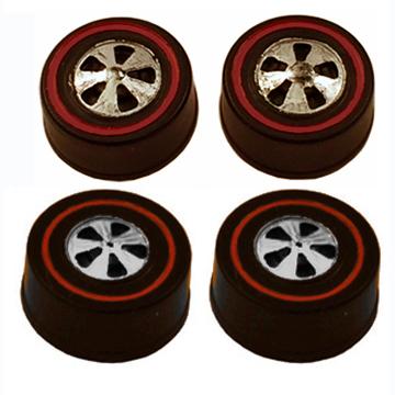 brightvision redline wheels US