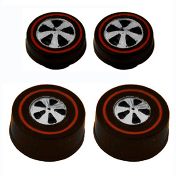 brightvision redline wheels US