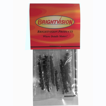 brightvision rivets hot wheels